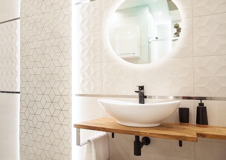 Bathroom Led Lighting Klusdesign